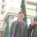 クリスマスにぴったりの人気デートスポットはこちら☆