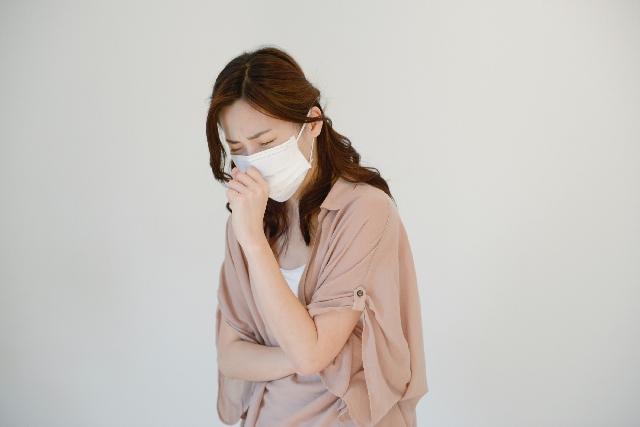 インフルエンザの症状と風邪の症状の違い
