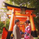 おすすめはここ!関東で人気の初詣に出かけたい縁結び神社
