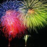 人気の花火大会ランキング ベスト5 【関西編】