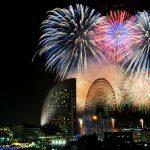 関東で打ち上げ数が多く人気の高い花火大会ランキングBest5